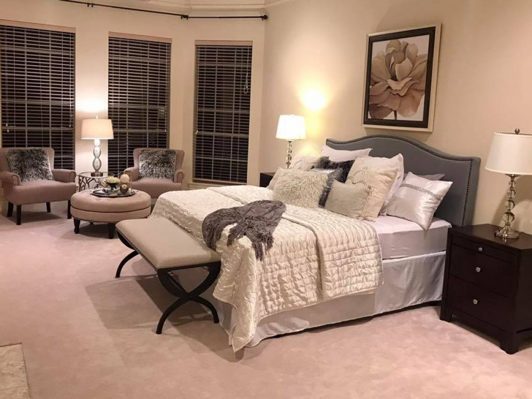 3 helpful home staging tips